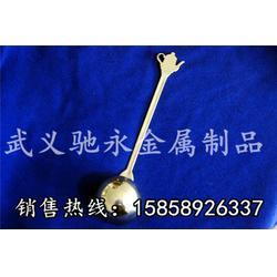 不锈钢咖啡勺供应_驰永金属(在线咨询)_不锈钢咖啡勺图片