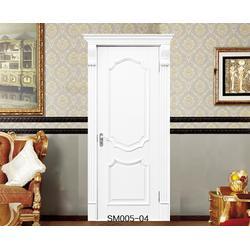 合肥木门、安徽舒森木门、室内实木门厂家图片