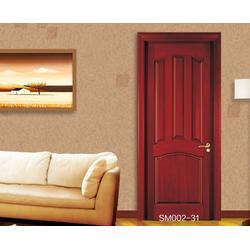 安徽舒森木业有限公司(图)|平板门厂家|滁州平板门图片