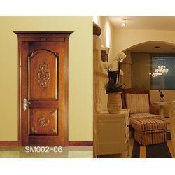 平板烤漆门,池州平板门,安徽舒森木业有限公司图片