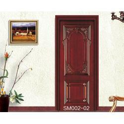 安徽舒森、安徽平板门、平板门定制图片