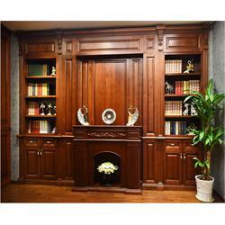 安徽舒森木業公司 學生書柜-合肥書柜圖片