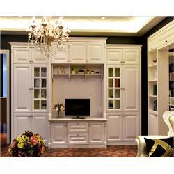定做書柜,安慶書柜,安徽舒森木業圖片
