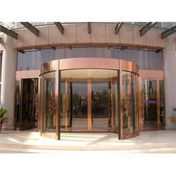 旋转铜门代理、江阴神韵金属制品厂(在线咨询)、旋转铜门图片