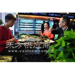 中式餐饮加盟排行榜图片