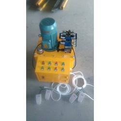 超高压柱塞泵厂家-邹城超高压柱塞泵-驰晨液压质优价廉图片