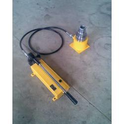 小型手动油泵型号、驻马店小型手动油泵、驰晨液压经久耐用图片