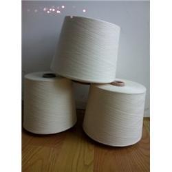 精梳棉羊毛混纺纱32支40支404图片