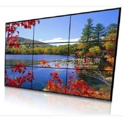 46寸55寸DID液晶拼接電視墻-液晶拼接屏圖片
