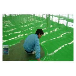 地坪漆|豫虹油漆(在线咨询)|地坪漆图片