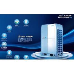 美的中央空调、国投力信(优质商家)、小型美的中央空调图片