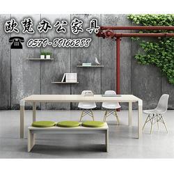 訂做辦公桌-辦公桌-歐梵辦公家具品質出眾圖片
