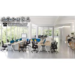 办公桌摆放_金华办公桌_欧梵办公家具大品牌图片