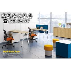 金华家具-欧梵办公家具诚信敬业-订做家具图片