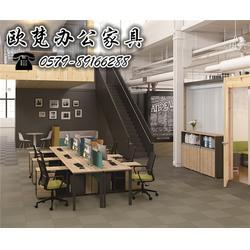 办公家具定做、办公家具、欧梵办公家具诚信敬业图片