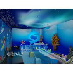 马良画画水族馆寓教于乐图片