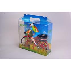 汕头玩具印刷折盒、印刷折盒、骅辉PET印刷折盒(查看)图片