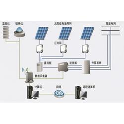 光伏发电,玉树光伏发电,聚泰鑫-互利高效(查看)图片