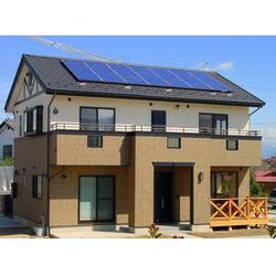 家庭太阳能发电设备_沈阳聚泰鑫经贸有限公司_海南太阳能发电图片