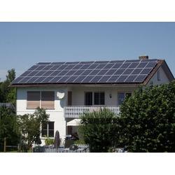 家用太阳能发电系统-七台河太阳能发电-聚泰鑫-防水防潮型图片
