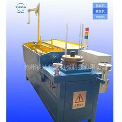 二手拉丝机厂家|杭州拉丝机| 铁达精密机械  (查看)图片