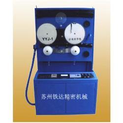 TD-06仿喷码电子计米印字机|铁达精密机械|印字机图片