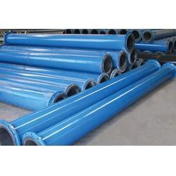 穿线涂塑钢管质量、友发钢管、龙泉穿线涂塑钢管价格
