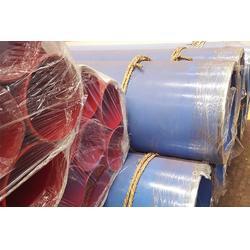 友发钢管(图)_消防用涂塑复合管标准_新疆消防用涂塑复合管图片