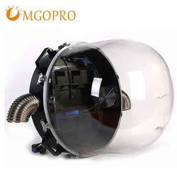 1500w 防雨罩,芒果灯光(在线咨询),防雨罩图片