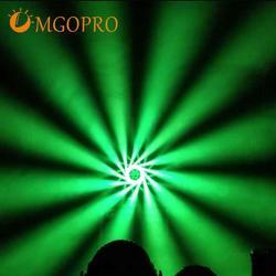 蜂眼摇头灯、芒果灯光、6颗蜂眼摇头灯图片
