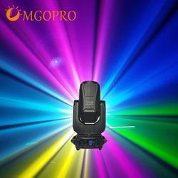 光束灯、光束灯厂家,服务好、芒果灯光(推荐商家)图片