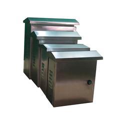 10kv高压配电柜-安徽千亚电气(在线咨询)安徽配电柜图片