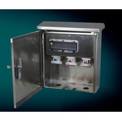 安徽電表箱,安徽千亞電氣,小型電表箱圖片