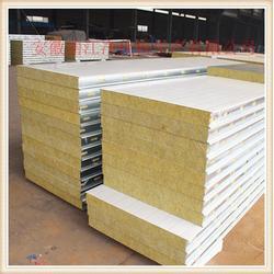 供应防火岩棉板、临沂岩棉板、合肥丽江岩棉板厂家(查看)图片