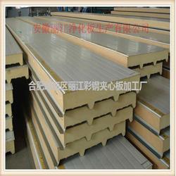 彩钢净化板价钱-合肥彩钢净化板-合肥丽江彩钢板(查看)图片