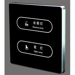 河南智能插卡取电开关报价(世纪众智)河南插卡取电开关图片