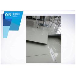 银川陶瓷防静电地板、陶瓷防静电地板工程、西安质惠地板图片