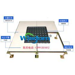 榆林陶瓷防静电地板|西安质惠地板|机房陶瓷防静电地板图片