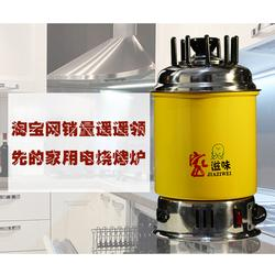 电串烤炉|电串烤炉多少钱|家滋味烧烤炉(优质商家)图片
