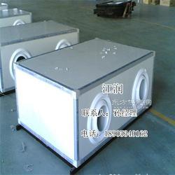 远程射流空调机组 高效节能 质量保证 江润厂家直销图片