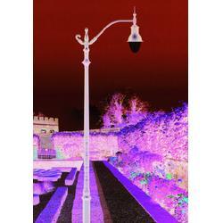 四角庭院灯,盛泰灯具,庭院灯图片