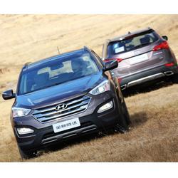 全新胜达-山东东汇汽车质量可靠-济南全新生达年底促销图片