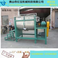 大型卧式塑料搅拌机规格图片