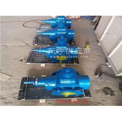 源鸿诚信销售YCB3-0.6圆弧齿轮泵,食品级圆弧泵,油罐车专用泵图片
