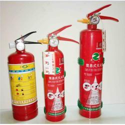 联捷专业消防工程安装,10kg干粉灭火器图片