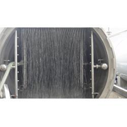 淋浴式杀菌锅|诸城中远机械|淋浴式杀菌锅型号图片