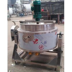电加热夹层锅|电加热夹层锅怎么选|诸城中远机械(优质商家)图片