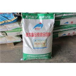 明发同茂饲料(在线咨询)大庆蛋鸡发酵料-蛋鸡发酵料生产厂家图片