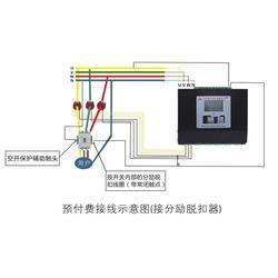 电表_武汉中科万成电子公司_KD-ZKY-6D电表图片