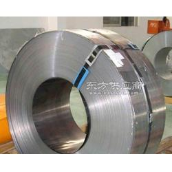 供应65mn高质量高强度带钢开平纵剪图片